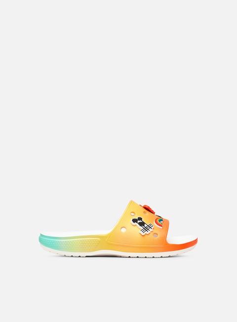 Crocs Free & Easy X Crocs Classic Slide