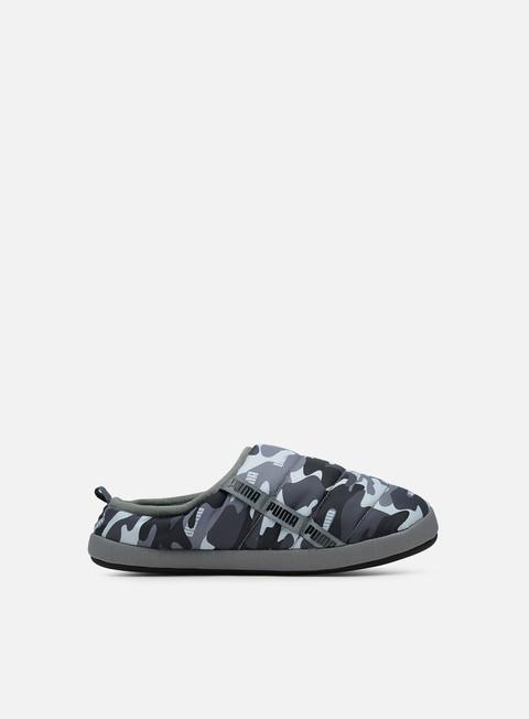 Ciabatte Puma Scuff Camo Slippers