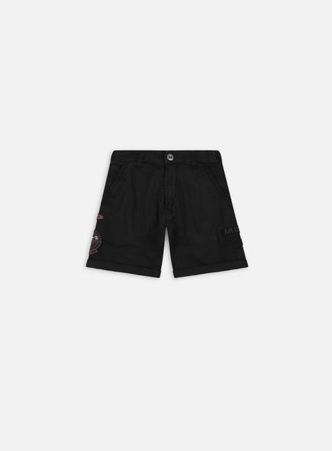 Sale Outlet 5 Pockets shorts Alpha Industries Kerosene Patch Shorts