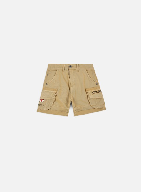 Alpha Industries Rescue Shorts