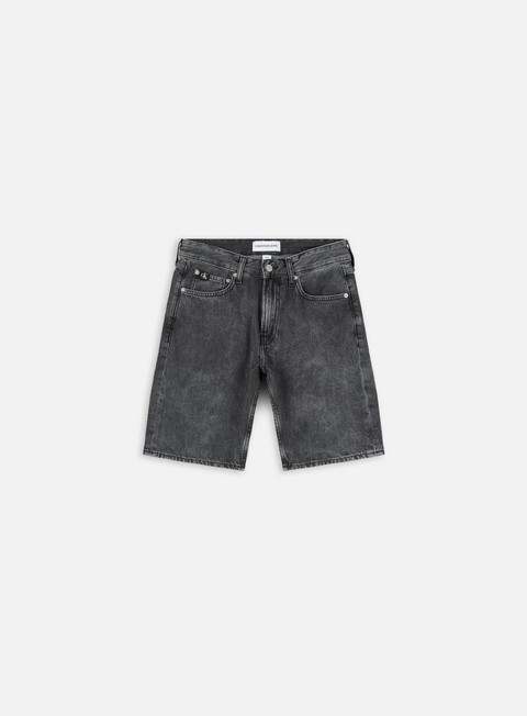 Shorts di jeans Calvin Klein Jeans CK Regular Shorts