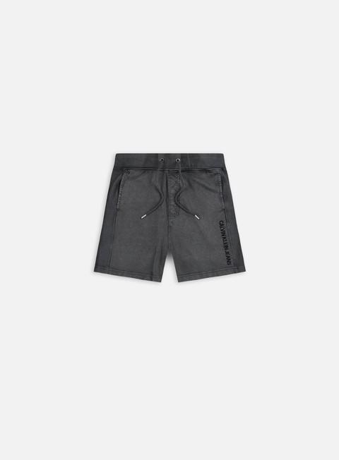 Shorts di felpa Calvin Klein Jeans Instit Embroidery HWK Shorts