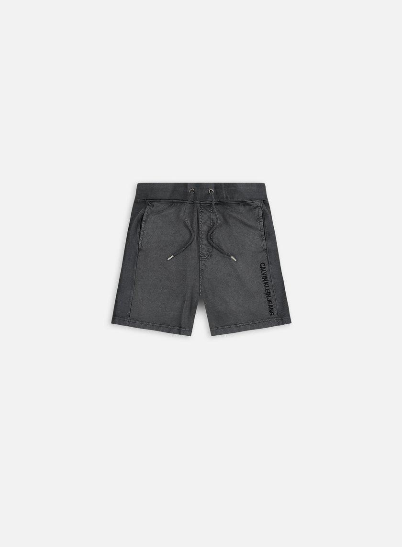 Calvin Klein Jeans Instit Embroidery HWK Shorts