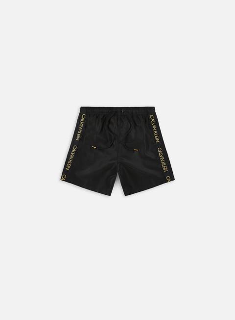 Costumi da bagno Calvin Klein Jeans Medium Drawstring Shorts