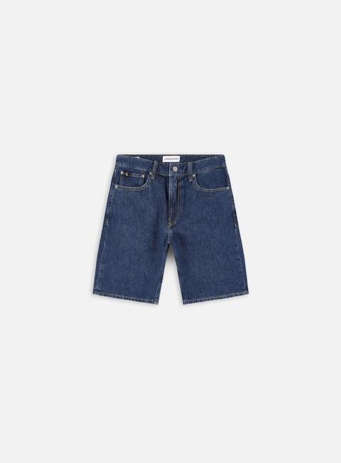 Shorts di jeans Calvin Klein Jeans Regular Denim Shorts