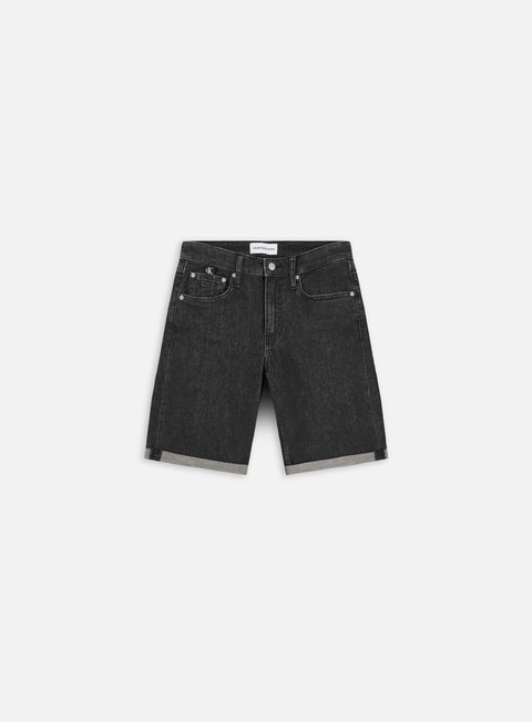 Shorts di jeans Calvin Klein Jeans Regular Shorts