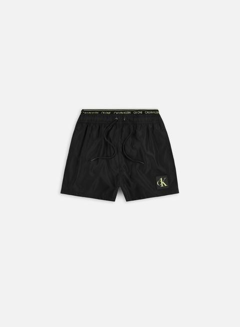 Calvin Klein Jeans Short Double WB Swim Shorts