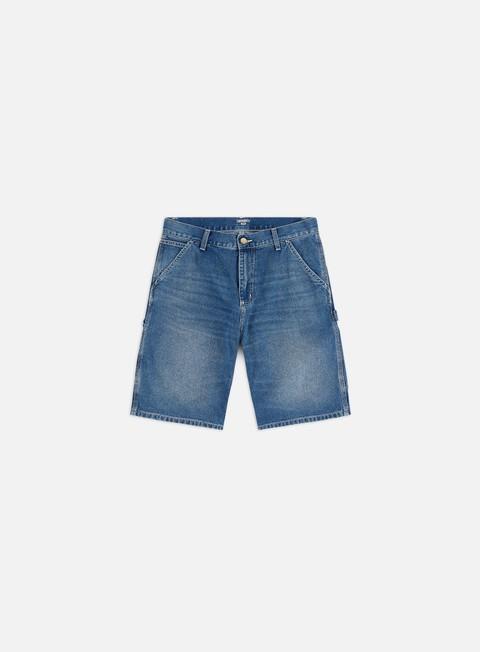 Shorts di jeans Carhartt WIP Ruck Single Knee Shorts