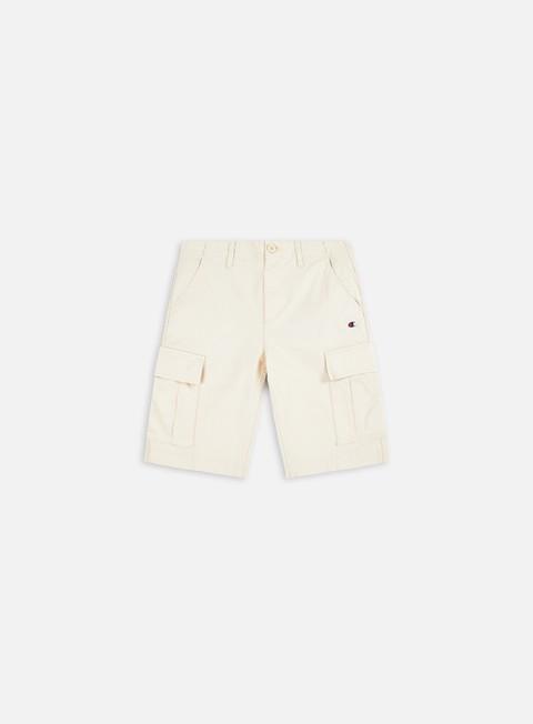 Shorts cargo Champion Washed Stretch Twill Cargo Shorts