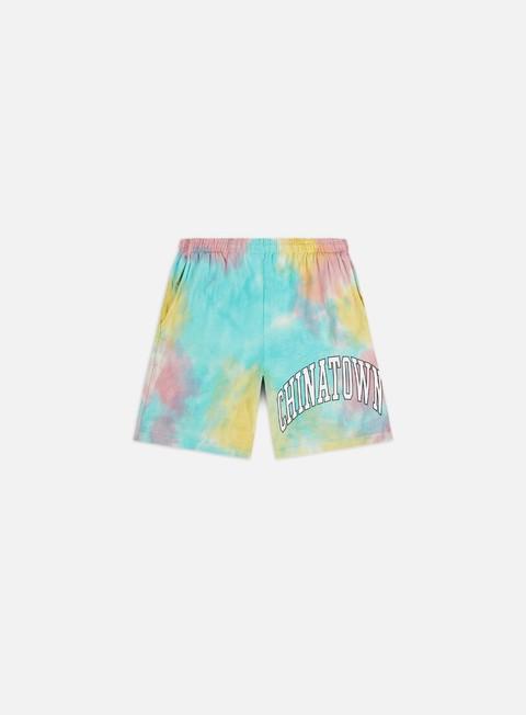 Sale Outlet Sweat shorts Chinatown Market Arc Left Sweatshorts