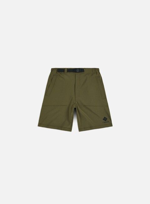 Columbia Columbia Lodge Woven Shorts
