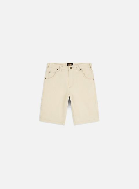 Dickies Garyville Raw Twill Shorts