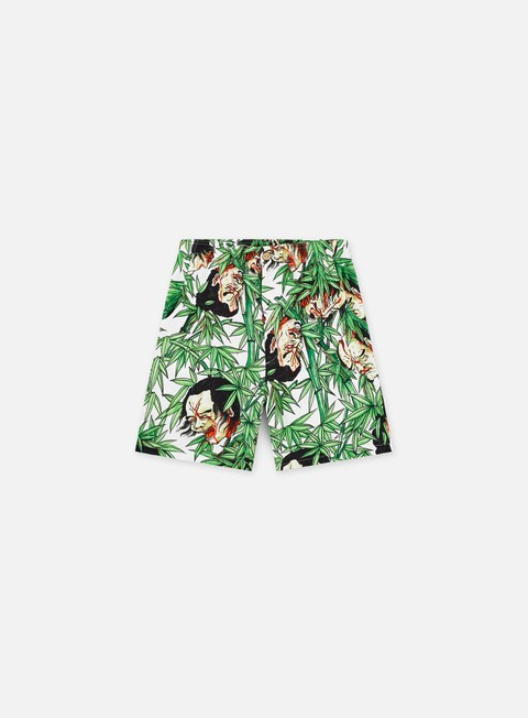 Jogger shorts Doomsday Bamboo Shorts