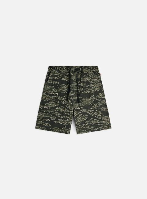 Sale Outlet Jogger shorts Globe Tiger Camo Walk Shorts