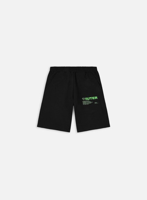 Outlet e Saldi Shorts di felpa Iuter Info Shorts