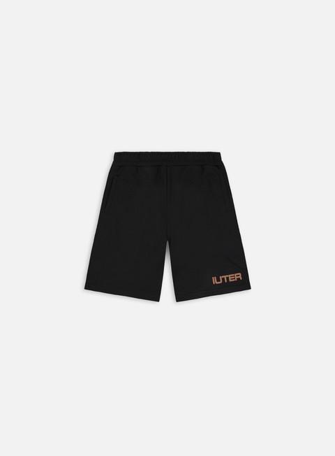 Iuter Skeleton Shorts