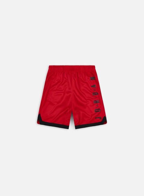 Jordan Jumpman GFX Knit Shorts