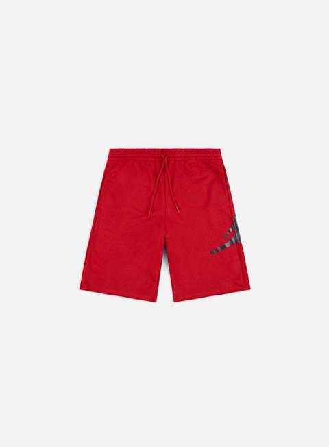 Shorts di felpa Jordan Jumpman Logo Fleece Shorts