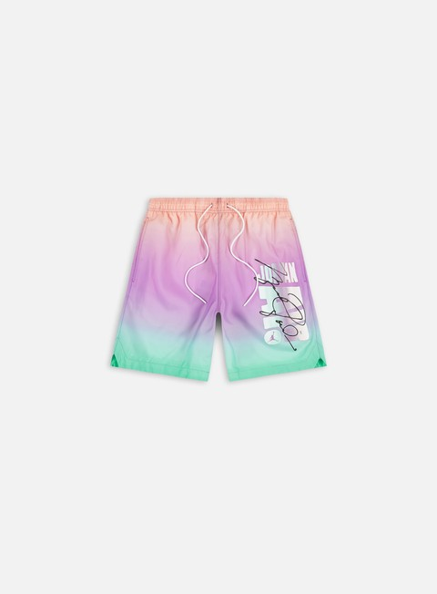 Jordan Sport DNA HBR Pool Shorts