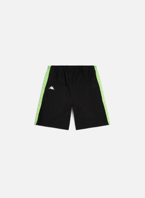 Shorts di felpa Kappa 222 Banda Treads Shorts