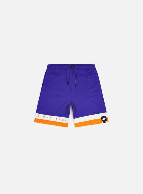 Shorts di felpa Kappa Authentic La Cartaw Shorts