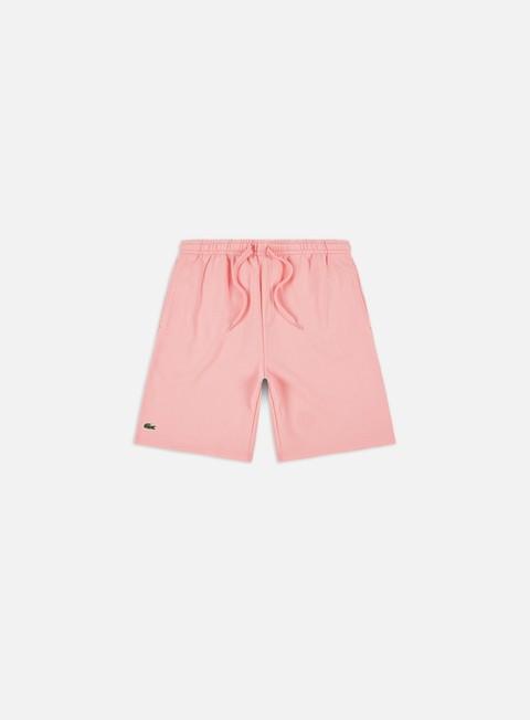 Lacoste Tennis Cotton Shorts