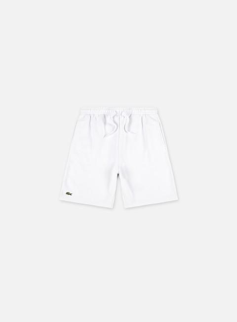 Shorts di felpa Lacoste Tennis Cotton Shorts