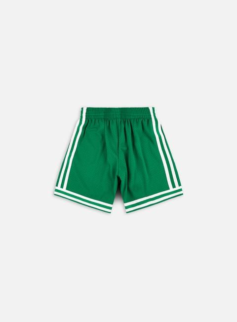Training shorts Mitchell & Ness Boston Celtics 85-86 Swingman Shorts