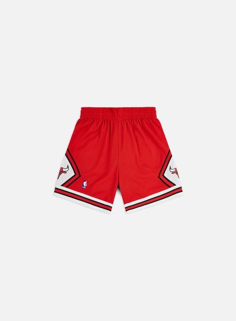 Training shorts Mitchell & Ness Swingman Shorts Chicago Bulls