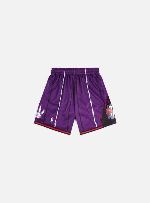 Training shorts Mitchell & Ness Swingman Shorts Toronto Raptors