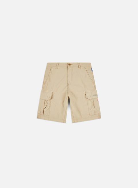 Cargo shorts Napapijri N-Ice Cargo Shorts