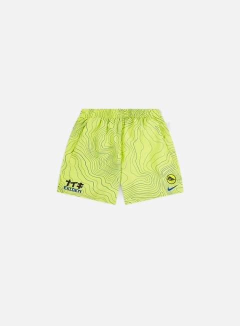 Shorts da training Nike Challenger Brief-Lined Running Shorts