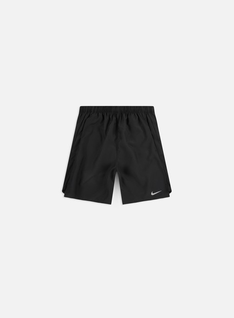 Training shorts Nike Dry Challenger Brief-Lined Running Shorts