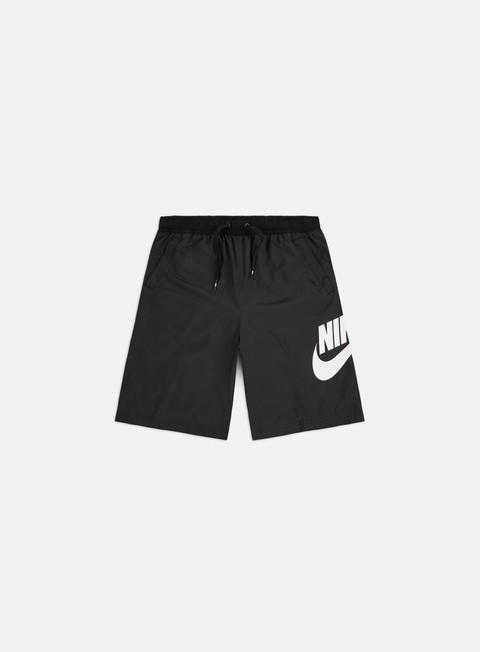 Shorts da training Nike NSW CE Hybrid Woven Shorts