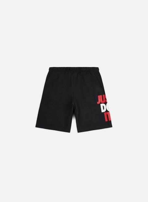 Shorts di felpa Nike NSW JDI HBR Fleece Shorts