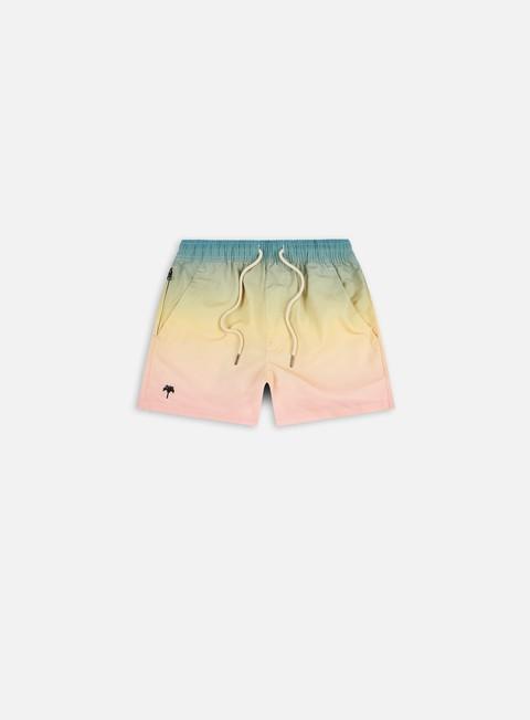 Costumi da bagno OAS Pink Grade Swim Shorts