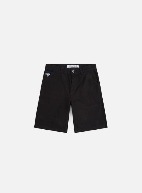 Outlet e Saldi Shorts 5 Tasche Polar Skate 93 Canvas Shorts