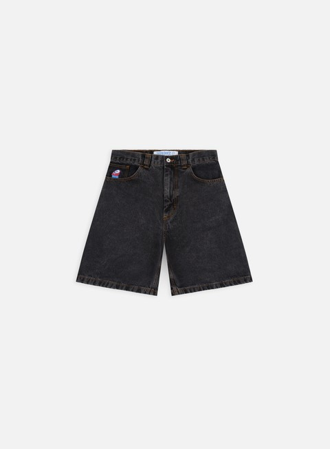 Shorts di jeans Polar Skate Big Boy Shorts