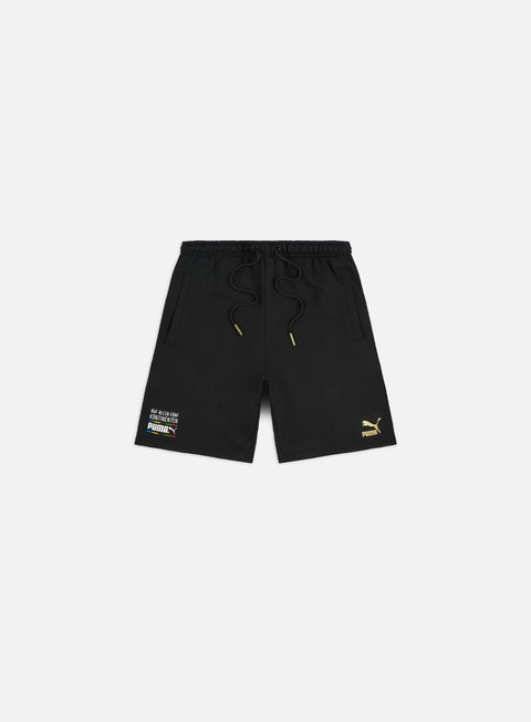 Sale Outlet Sweat shorts Puma TFS WH 8 Shorts