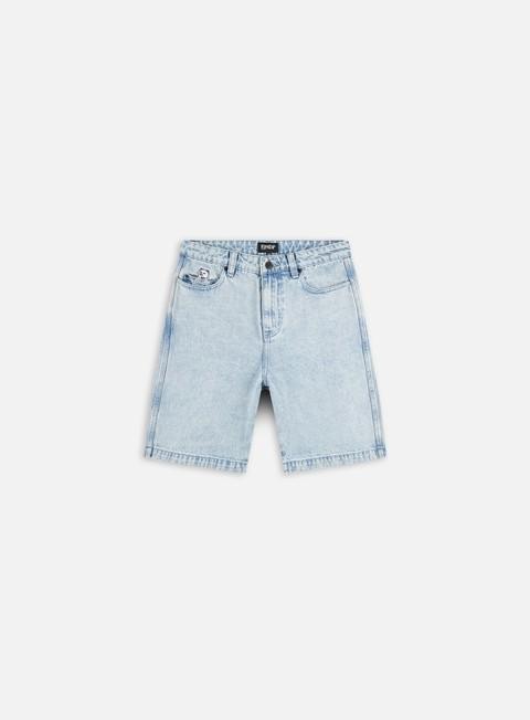 Shorts di jeans Rip N Dip La Brea Denim Shorts