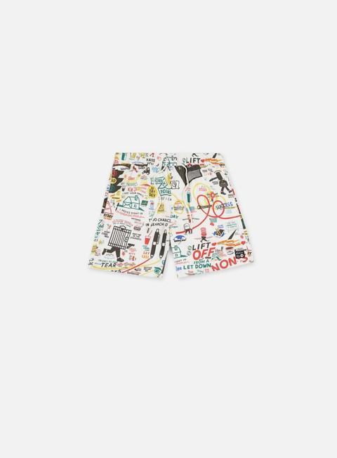 Swim shorts Rvca Espo Elastic Board Shorts