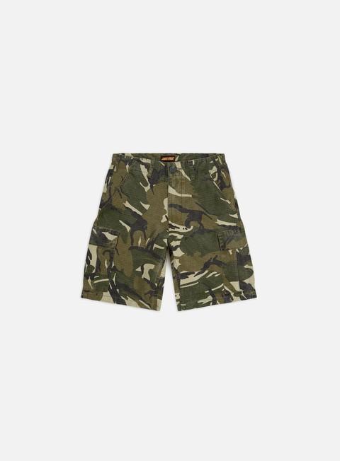 Shorts cargo Santa Cruz Defeat Walkshort