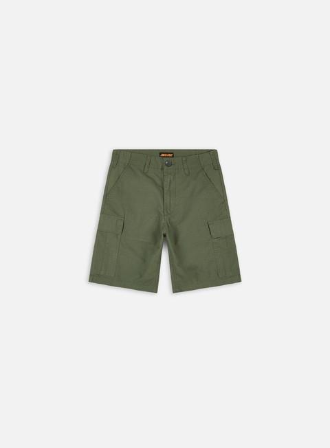 Cargo shorts Santa Cruz Defeat Workshorts