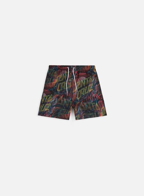 Swim shorts Santa Cruz No Pattern Swimshorts