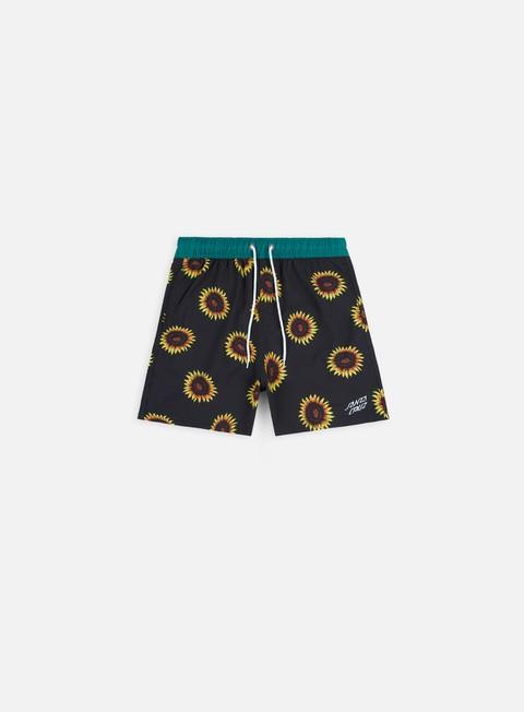 Swim shorts Santa Cruz Sunflowers Swimshorts