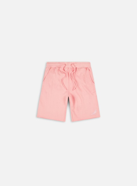 Shorts di felpa Staple Garment Wash Pigeon Sweatshorts