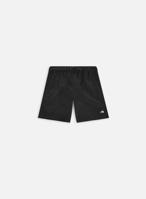 Jogger shorts The North Face Black Box Shorts