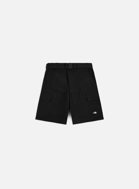 Cargo shorts The North Face Black Box Utility Shorts