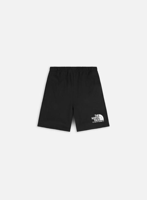 Sweat shorts The North Face Coordinates Shorts