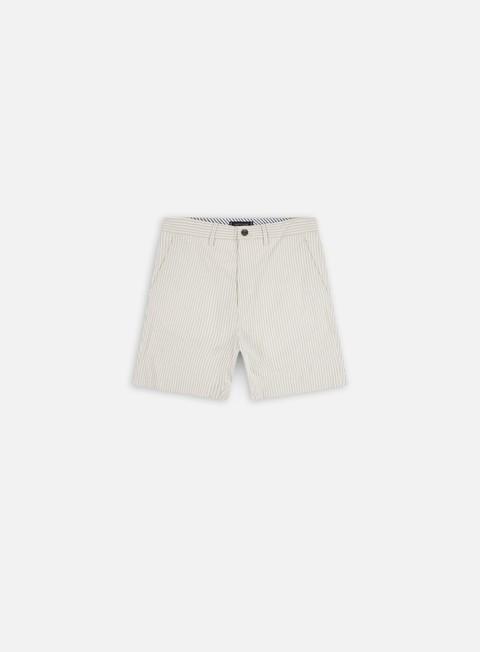 Outlet e Saldi Shorts chino Tommy Hilfiger Brooklyn Dobby Stripe Shorts